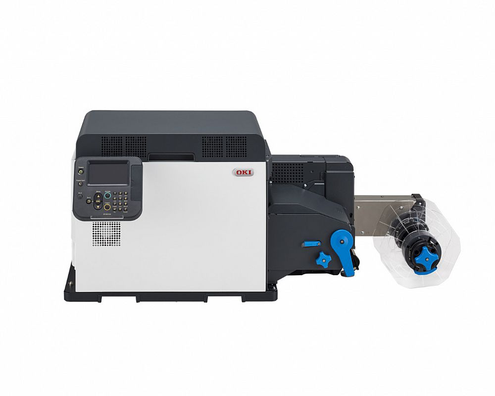 Pro1050 Label Printer